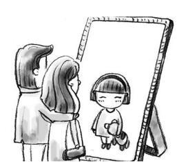 九面镜子中的前世今生