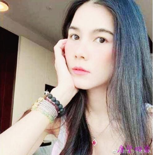 泰国最美AV女优-农奈的前世今生
