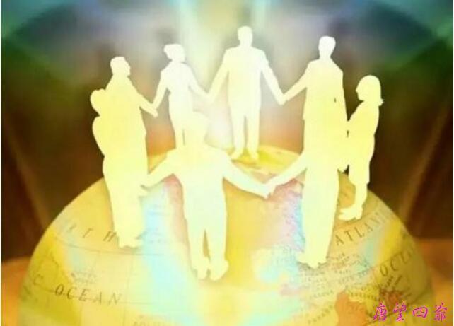 几千年的生命共同体是最美好的感受-楚茜茜谈灵魂共修