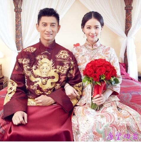 刘诗诗为何嫁吴奇隆为妻?