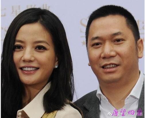 赵薇为何嫁黄有龙拒绝黄晓明?