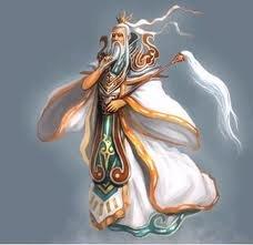 修行是要让自己的神性显现-蔚然的高空魂