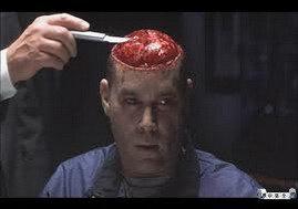吃脑魔!档开不到原来是脑子被吃掉了!
