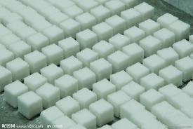 几亿年的白云能场变方糖?