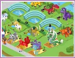 妖怪动物园!