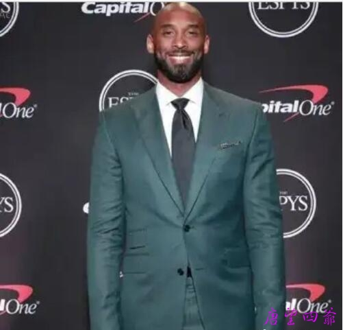 Kobe Bryant的前世今生
