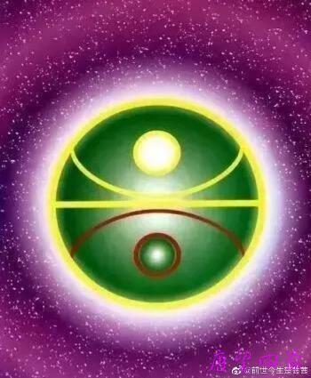连结指导灵能量图