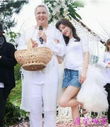台湾第一小生林瑞阳为何变成满头白发的老奶奶