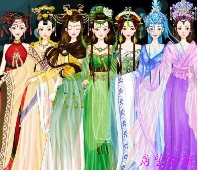 四色玫瑰供奉七仙女的好处