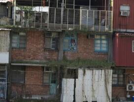 为何破旧的老房子不宜居住