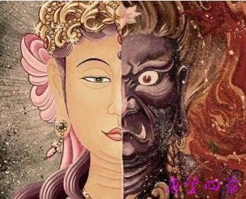 没有佛性神通就背离因果