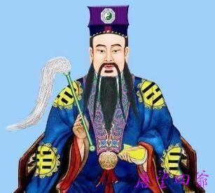 吕祖救苦救难神咒